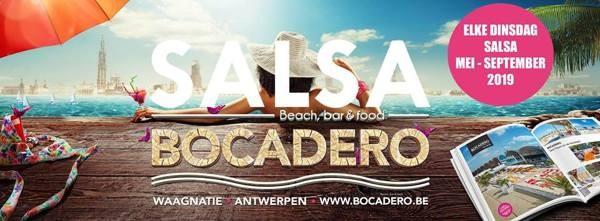 Salsa Bocadero